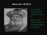 death of muhammad ghori